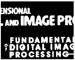 Morphological Operators for GIMP | Alessandro Francesconi